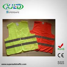 Cheap China wholesale clothing safety vest