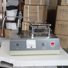 GD-0633 Flash Point Test for Bitumen with Tag Open Cup Method