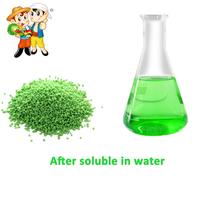npk fertilzer chemic formula foliar fertilizer