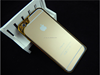 High quality Detachable Aluminum Alloy Metal Frame Bumper Case for iphone 5, Free Shipping