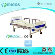 DW-BD178 Cheap Medical Single Functional Manual Bed