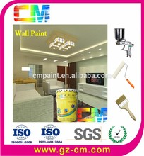 Economic Environmental Acrylic Wall Latex Paint