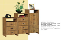 Hot Solid Cherry Wood Chest of Drawers