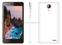 New hot selling product 5 inch MTK chipset Quad core 2GB+16GB, 2MP+8MP dual camera bar design 4G Android smart mobile phone KL65