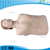 XC-404B half body cpr manikin dummy model