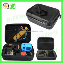 eva universal waterproof gopro camera case