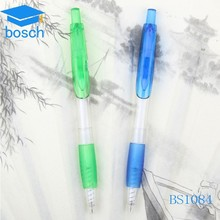 Hotel supplies customized printed promotional plastic ball pen