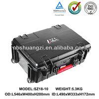 lipo battery hard case