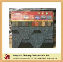professional supplier cheap architectural mosaic asphalt shingles sale