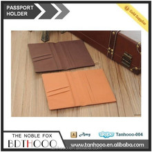Newly genuine leather Cover For Passport,Cover Passport ,Fashion Passport Case