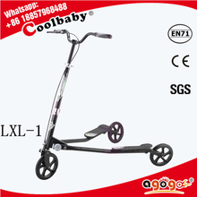 HOT saleing new 2013 best kids scooters reviews in COOLBABY in world