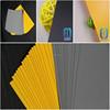 Black PVC sheet, Plastic sheet, Transparent plastic sheets