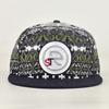 100% acrylic cap/custom cheap snapback cap/new style custom snapback cap
