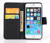 wholesale for iphone 6 case, for iphone 6 leather case, for iphone 6 wallet leather case