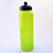 promotion product empty bottle water plastic bottles 34oz large capacity