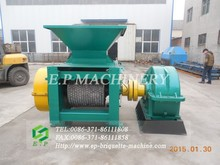 Coal/charcoal/coke powder briquettes making machinery hot selling in England