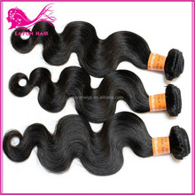 Factory price natural color all lengths cheap peruvian body wave hair virgin human hair