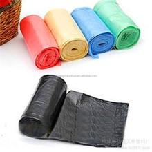 garbage/trash biodegradable disposable plastic bag