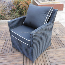 INDOOR RATTAN FURNITURE SWING CHAIR