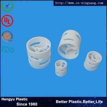 top quality plastic Pall ring