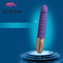 Waterproof 7 Speed Rotating Beads Jack Rabbit Vibrator, 7 Speed Vibration Dildo,Female Masturbation Sex Toys