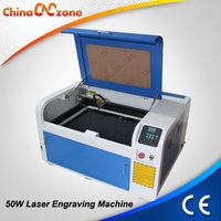 Cellular Platform Marble Headstone Laser Engraving Machine