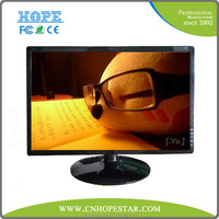 Factory lcd led computer monitor 22''