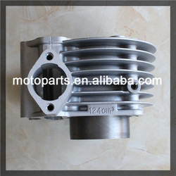 New GY6 125cc Motorcycle Cylinder Block for Sale