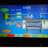 cost-effective second hand oil boilers made in China