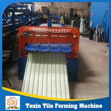 New roll bitumen roofing forming machine price