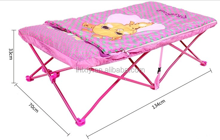 Kids Camping Beds
