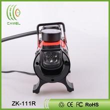 New product DC 12v mini air compressor 2 cylinder air compressor pump