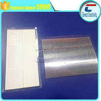anti-metal UHF Rfid Adhesive Tag with Alien h3 chip 6m reading distance