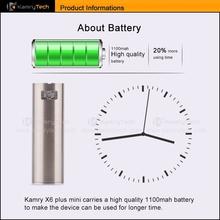 2015 new deisgn mini e cigarette china wholesale x6 plus mini
