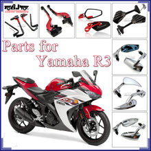2015 New Arrival Unversal Sport Motorcycle Parts