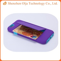 PC skin cover silicone mobile phone case for iphone 5s