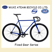 700C CHROMOLY FRAME ALLOY RIM FIXIE BIKE/SINGLE SPEED