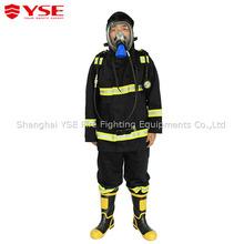 Firefighter Nomex fireman uniform