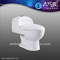 A3112 Exported Siphonic Chinese One Piece Toilet Chaozhou Toilet