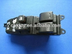 Switch Shutter Window Electric 84820-26190 For Toyota Hiace/regiusace KDH200