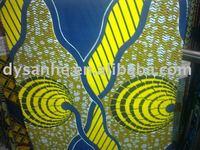 pure cotton hollandies african real/imitation/super printed wax batik fabric