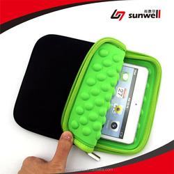SUNWELL Neoprene Sleeve Cover For Ipad