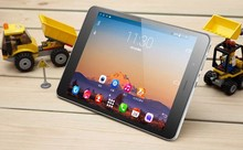 7.9 Inch Android 4.4 Retina 2048 x 1536 Tablet pc MTK6592 Octa Core FNF iFive mini 3gs