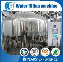 Water Bottling Equipment/Water Bottling Plant Price