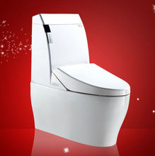 Ceramics technique 20 years focus on manufacturing sanitary ware high size bathroom wc washdown siphonic toilet