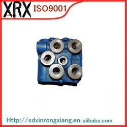 Precision high quality grey iron ,ductile iron casing iron valve
