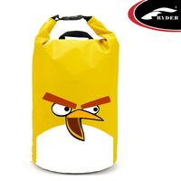 20L Customer Design Cartoon Waterproof Overnight Bag