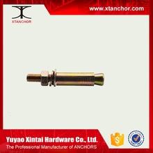 bullone m8 ancora rondella di alta qualità made in china