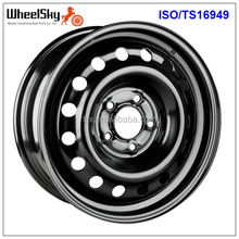 16 x6.5 Steel Rims for Passager Car