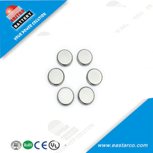 AG8 LR1120 1.5v button cell/coin battery in high quality and cheap price(10pcs per blister card)